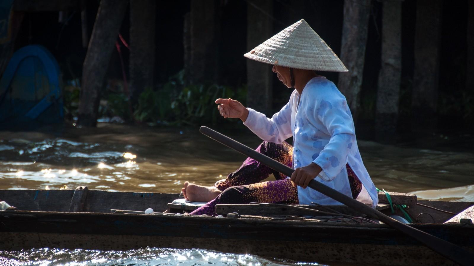 Friends of Vietnam Heritage